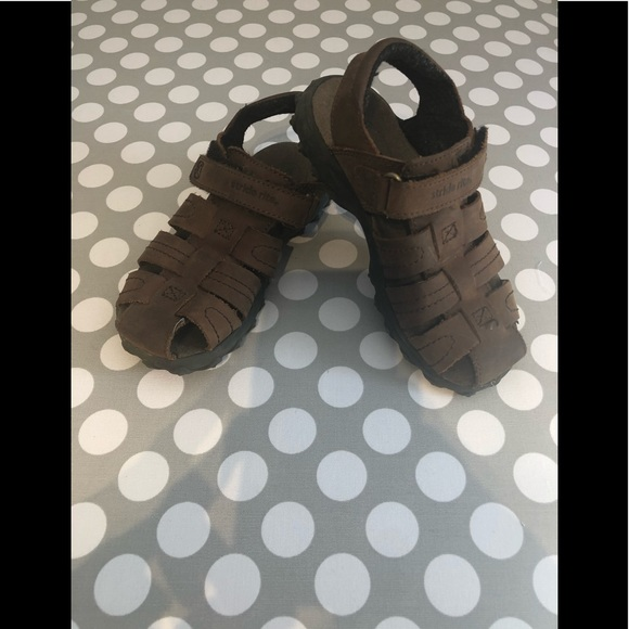 Stride Rite Other - Boys Sandals